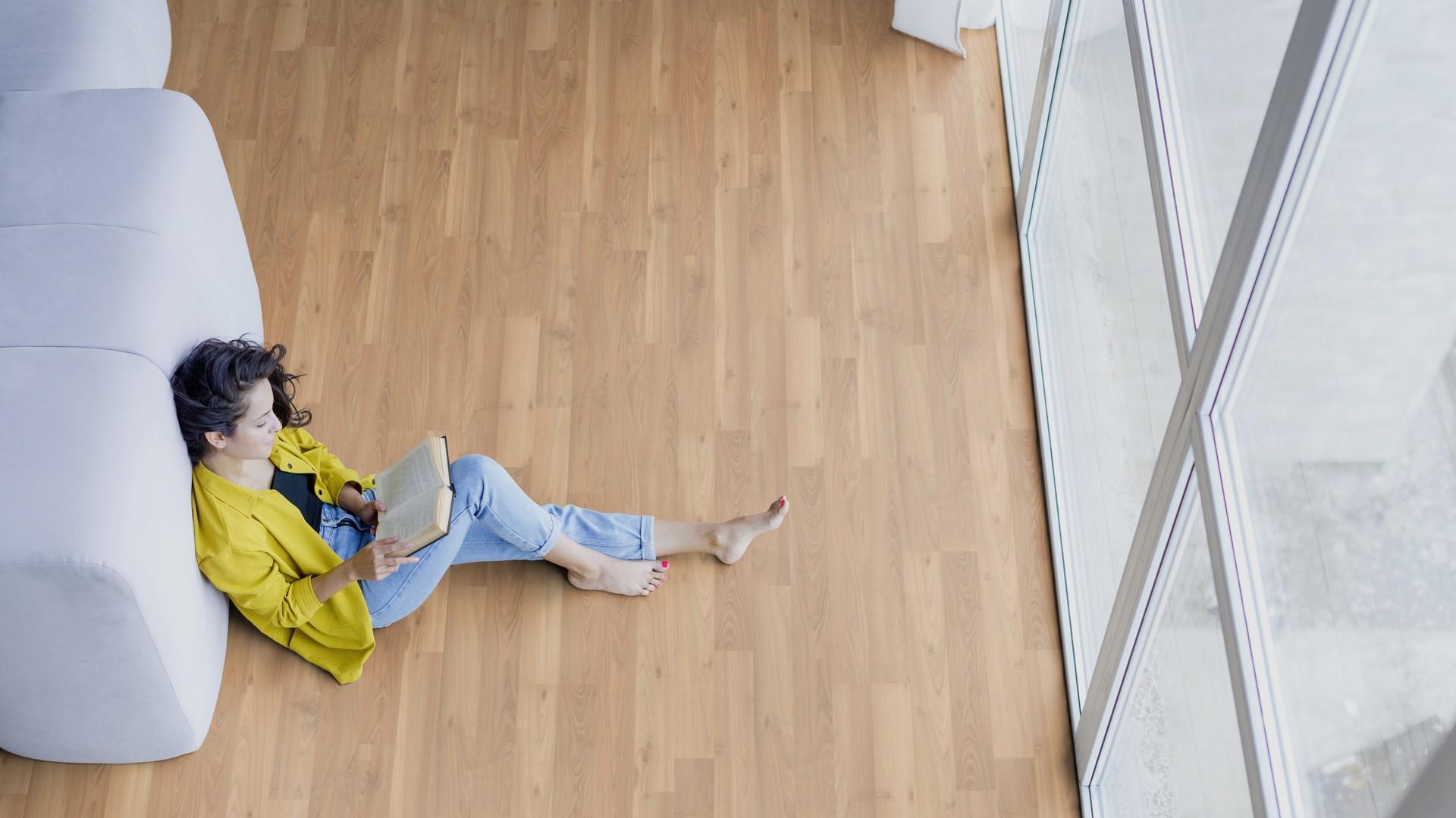 Đánh giá sàn gỗ Kaindl